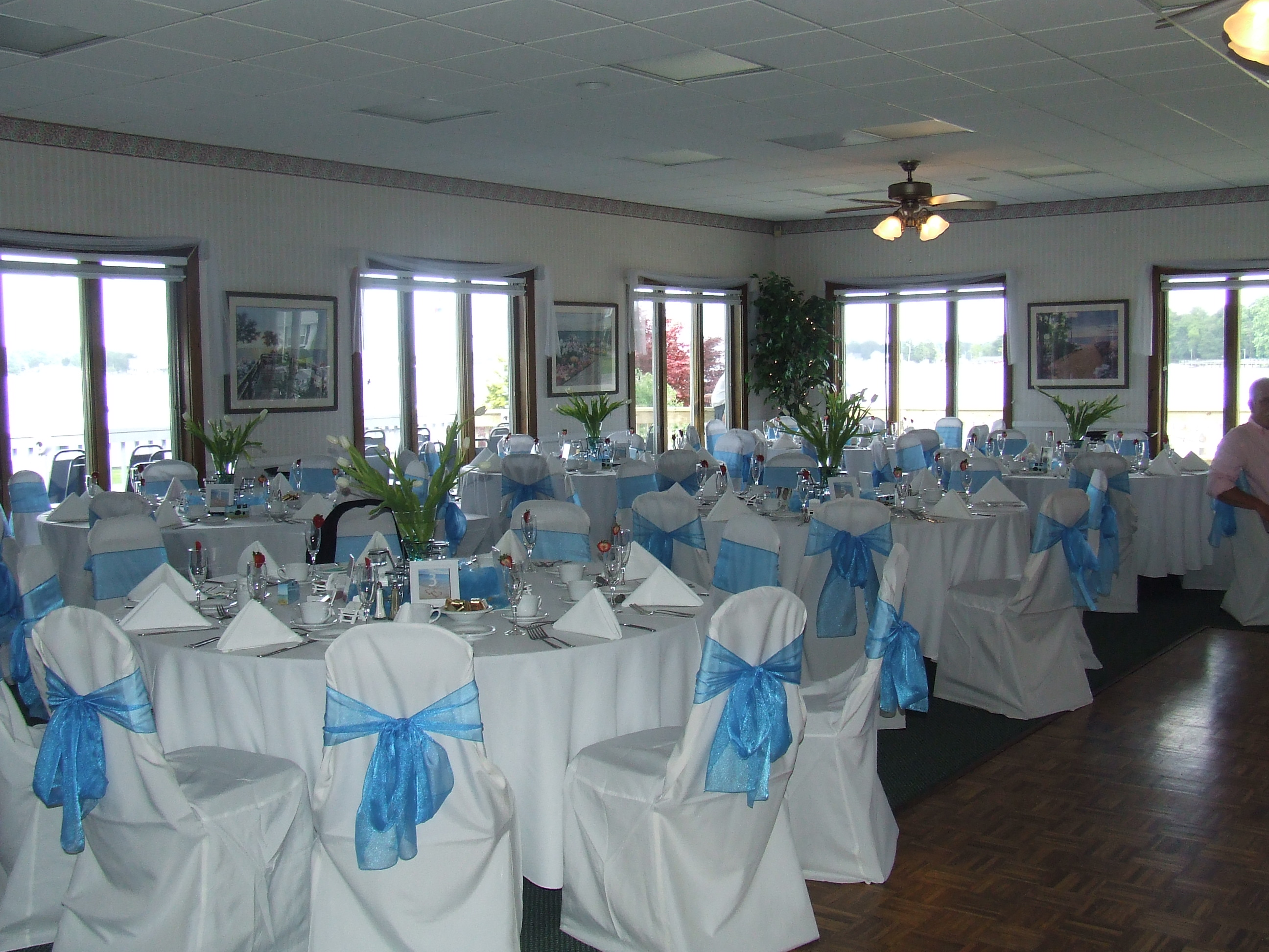 Blue Collar Catering Pictures